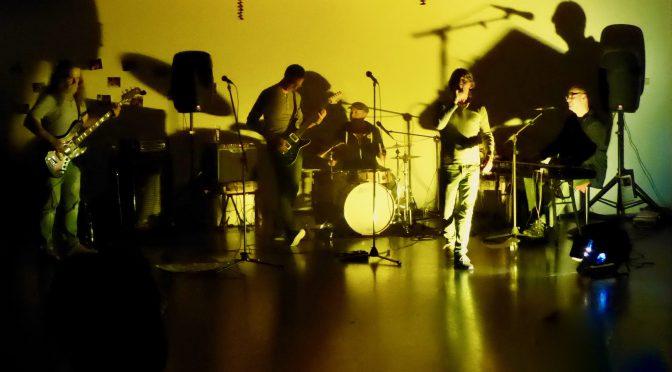 Rocknacht in Schmiechen
